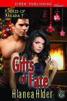 Gifts of Fate by Alanea Alder