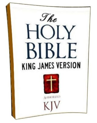 King James Bible Ebook