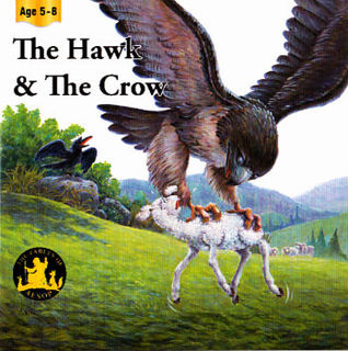 The Hawk and the Crow