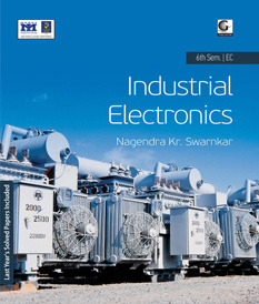 Industrial Electronics Book