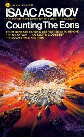 Counting the Eons por Isaac Asimov 978-0380670901 PDF DJVU