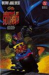 Batman/Judge Dredd: Judgment on Gotham (Batman / Judge Dredd, #1)