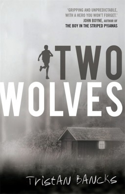 Deadly Reads: Two Wolves