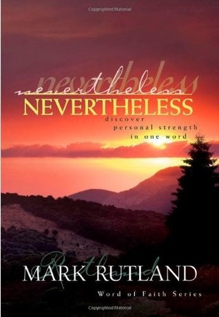 Nevertheless: Discover personal strength in one word