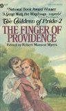 The Finger of Providence