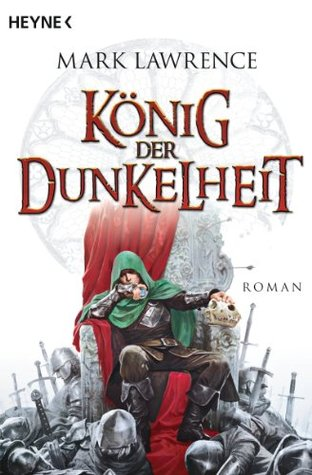 Konig der Dunkelheit(The Broken Empire 2)