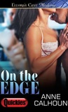 On the Edge (Uncommon, #0.5)