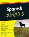 Spanish For Dummies: European Spanish