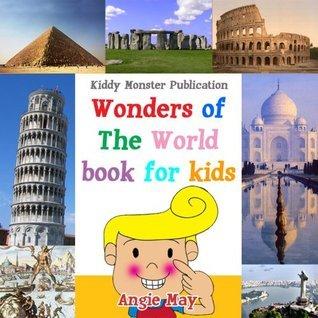 Wonders of the world book for kids (Genius Kid Series)