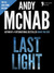 Last Light (Nick Stone, #4)