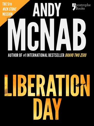 Liberation Day(Nick Stone 5)