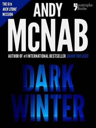 Dark Winter: (Nick Stone Book 6) USA only(Nick Stone 6)