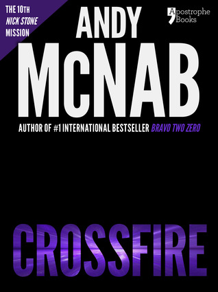 Crossfire by Andy McNab