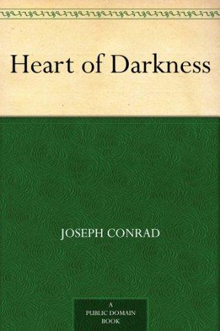 Heart of Darkness (黑暗的心)