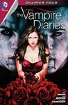 The Vampire Diaries #4