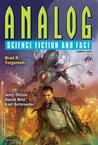 Analog Science Fiction and Fact, March 2014