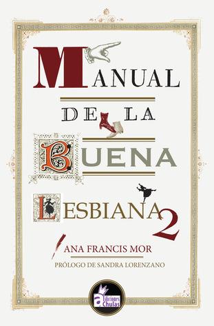 Manual de la buena lesbiana (2)