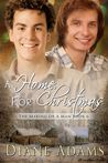 A Home For Christmas (The Making of a Man #6)