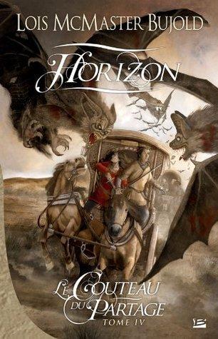 Horizon: Le Couteau du partage, T4 (Fantasy)