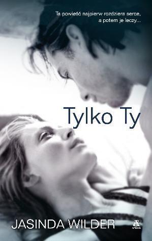 Tylko Ty (Falling, #1)