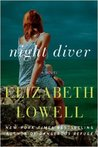 Night Diver by Elizabeth Lowell