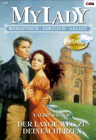 Der lange Weg zu deinem Herzen (German Edition)
