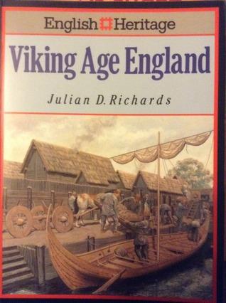 Viking Age England. by Julian D. Richards