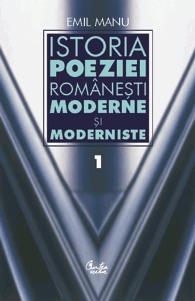 Istoria poeziei româneşti moderne şi ...