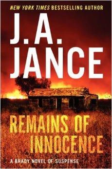 Remains of Innocence (Joanna Brady, #16)
