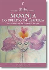Moanja. Lo spirito di Lemuria