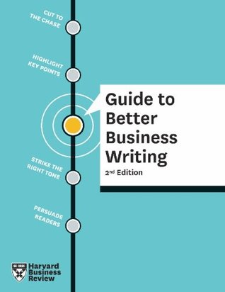 business writing strategies