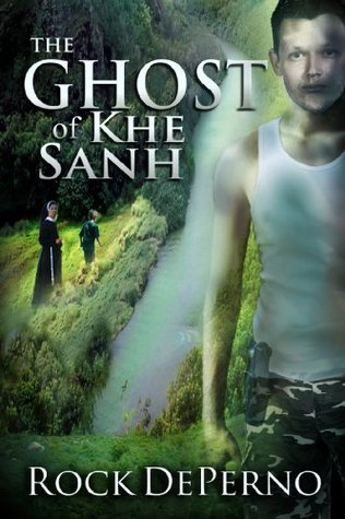 The Ghost of Khe Sanh (The Ghost of Khe Sanh Series)
