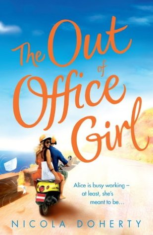 The Out of Office Girl