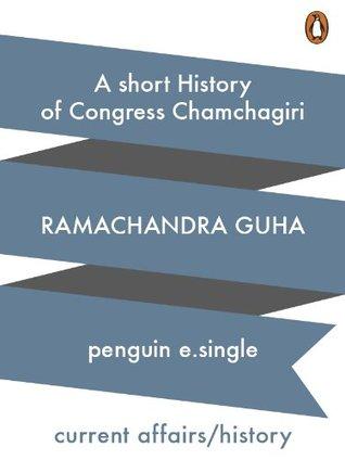 A Short History of Congress Chamchagiri