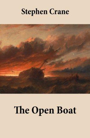 stephen crane the open boat naturalism