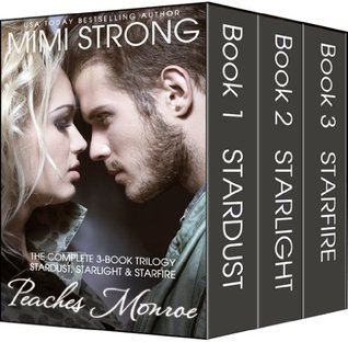 Peaches Monroe: The Complete 3-Book Trilogy Download PDF Now