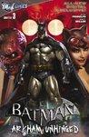 Batman: Arkham Unhinged #3