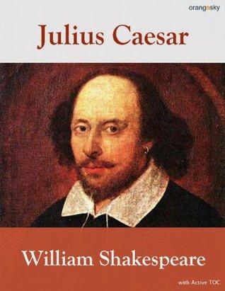 Julius Caesar (Shakespeare Library Book 3)