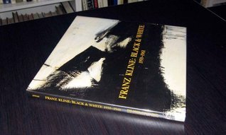 Franz Kline: Black & White, 1950-1961