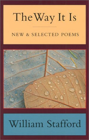 Ebook The Way It Is: New and Selected Poems by William Stafford DOC!