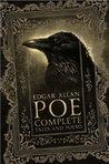 Edgar Allan Poe: ...