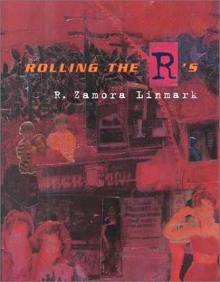 Ebook Rolling the R's by R. Zamora Linmark PDF!