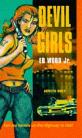 Devil Girls by Ed Wood