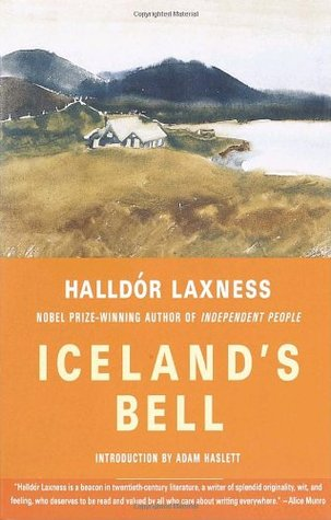 Halldor laxness goodreads giveaways