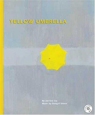 Yellow Umbrella by Jae-Soo Liu