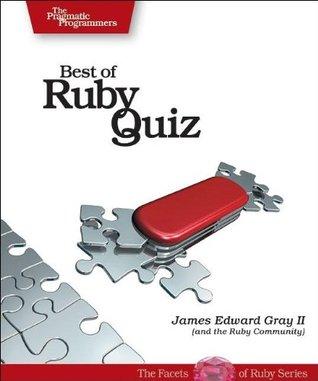 best-of-ruby-quiz-volume-one