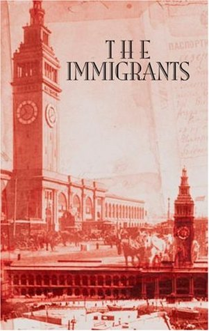 The Immigrants(Lavette Family 1)