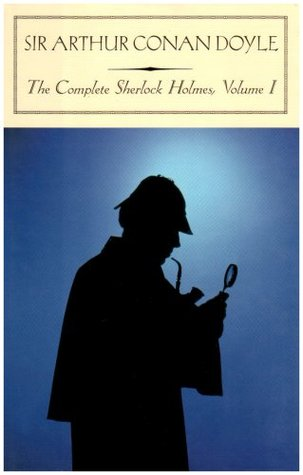 The Complete Sherlock Holmes 1
