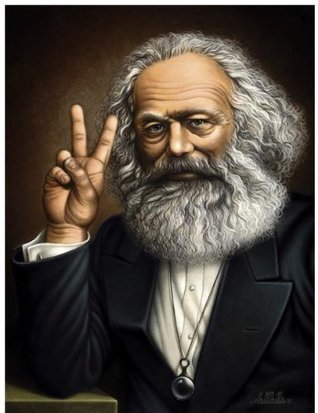 Best Quotations of Karl Marx