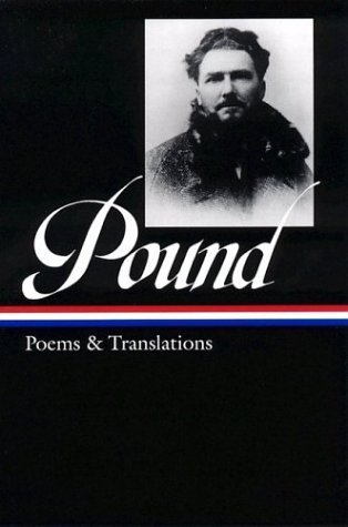 Ebook Poems and Translations by Ezra Pound read!